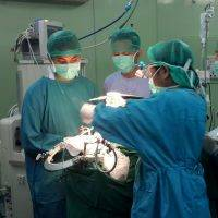 General Anaesthetic Is A Form Of Anaesthesia In Which The Patient Is Completely Anaesthetised,