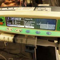 Intravenous Sedation