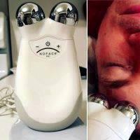 Nuface Microcurrent Facial Lift
